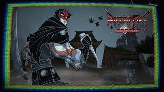 RazörFist Arcade: MARK OF THE NINJA