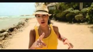 Sean Paul ft Zaho and Keri Hilson Hold my hand