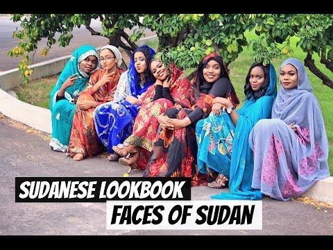 Xxx Mp4 The Faces Of Sudan L Sudanses Thoub Lookbook 3gp Sex