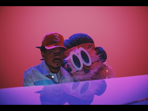 Chance the Rapper Same Drugs Official Video