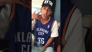 HISTORIA DE ABORTO !! ❌ Rap Freestyle Kevin Real P.