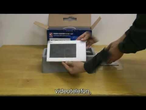 videotelefon EMOS - H1016.mp4