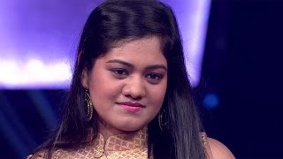 The Voice India - Pragya and Garima Performance in The Battle Round
