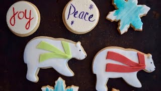 How to Bake The Perfect Sugar Cookie
