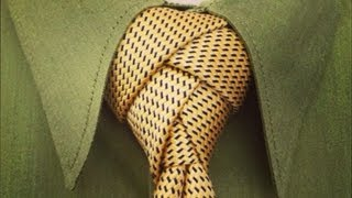 How to tie the Eldredge Knot: Step by Step instructions