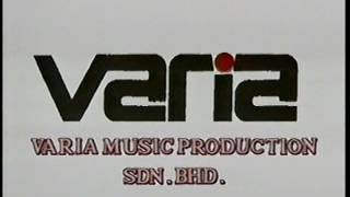 Varia Music Production (VMP) logo