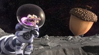 ICE AGE: COLLISION COURSE Full Short Film - Cosmic Scrat-tastrophe (2015) HD