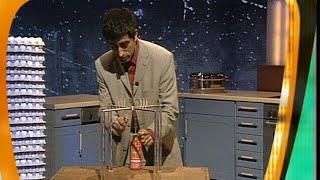Missglücktes Experiment - TV total classic