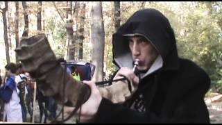 Видеодневник - Фестиваль исторического фехтования