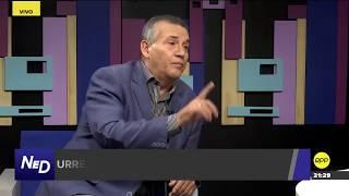 Nada Está Dicho │Daniel Urresti comenta su posible candidatura a la alcaldía de Lima