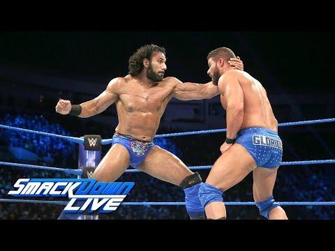 Xxx Mp4 Bobby Roode Vs Jinder Mahal United States Title Tournament Final SmackDown LIVE Jan 16 2018 3gp Sex