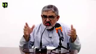 [Zavia]Political Analysis Program (18/08/2017) -  H.I. Ali Murtaza Zaidi