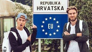 WELCOME TO REPUBLIKA HRVATSKA | VLOG 207