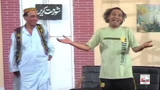 Best of Aman Ullah, Mastana & Ashraf Rahi - PAKISTANI STAGE DRAMA FULL COMEDY CLIP