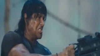Rambo IV - Final Battle