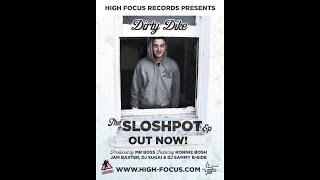 Dirty Dike - Plenty More Piss In The Toilet (AUDIO) (Prod. Mr Boss)