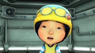 BoBoiBoy Season 1 Episode 4 Part 2