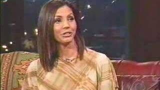 Charisma Carpenter - [May-2004] - interview