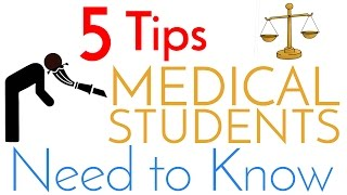 5 Tips Every Medical Student Needs to Know