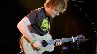 Ed Sheeran  Grade 8 Live At Sxsw 2012