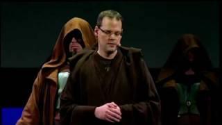 EA E3 2009 Media Briefing - Star Wars THE old Republic