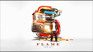 Flame - Against The World (feat. V. Rose)
