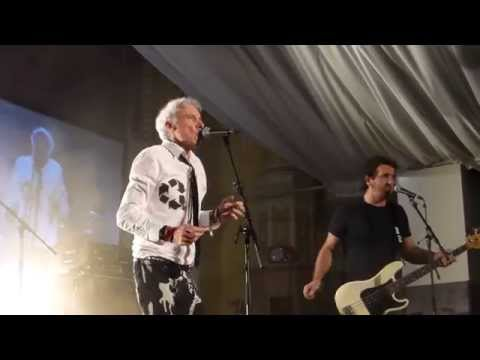 TV Smith and the Bored Teenagers: live at Blackpool Rebellion 2015