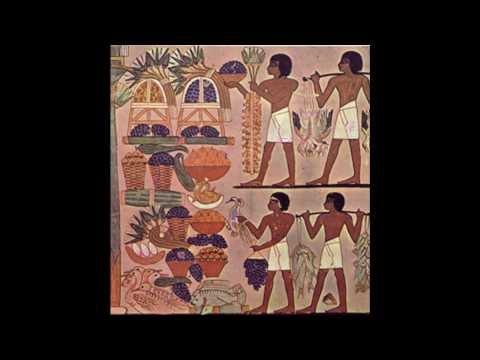 Israelitas Biblicos Son Negros
