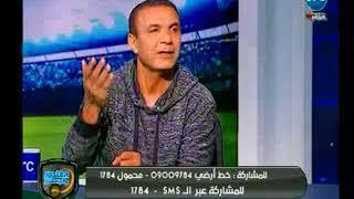 """أحمد الطيب: محمد ابراهيم مش """"بتاع"""" الاهلي """"مزجانجي"""" ويليق على الزمالك والاسماعيلي فقط"""