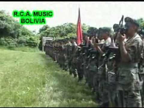 ejercito de bolivia jordan centinela de la amazonia