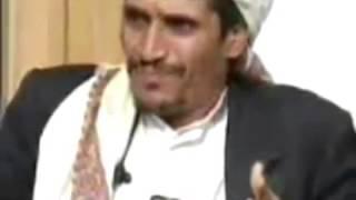 قصيدة روعة لشاعر يمني - للحوثي و أيران