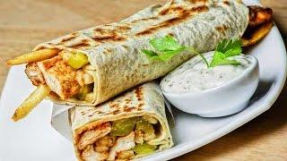 Chicken Shorma Bangladeshe Cooking Recipe Bangla