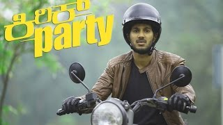 Kirik Party - Kaagadada Doniyalli | Dulquer Salmaan Version - NPCB Video song | Rakshith Shetty