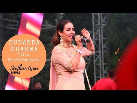 Xxx Mp4 SUNANDA SHARMA ਸੁਨੰਦਾ ਸ਼ਰਮਾ Live Singing Listen Her Songs 3gp Sex