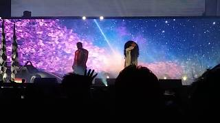All the Stars - Kendrick Lamar and SZA (Live Oakland Coliseum May 9 2018)