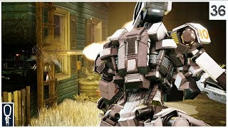 GLADOS - Part 36 - XCOM 2 War of the Chosen Modded Legend