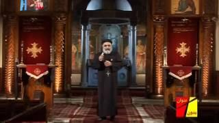 ابونا بولس جورج { بدون عنوان }   النضوج النفسي والروحي   الحلقة 2
