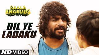 DIL YE LADAKU Video Song | SAALA KHADOOS | R. Madhavan, Ritika Singh | T-Series