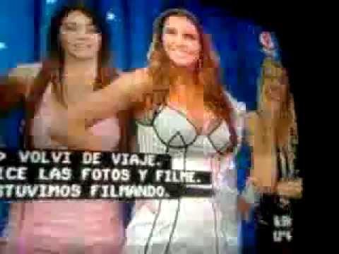 Xxx Mp4 Estefania Colombo En La Noche Del Domingo 2 3gp Sex