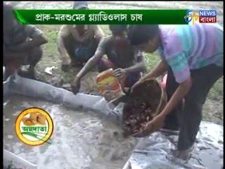 অন্নদাতা - Annadata - 25th June 2017 - ETV Bangla News