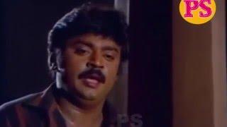Eduthu Vacha-எடுத்து வச்சபாலும்-Vijayakanth, Radha Love Sad H D Video Song
