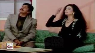 Best of Anwar Ali, Karishma Mughal & Babbu Bral - PAKISTANI STAGE DRAMA FULL COMEDY CLIP