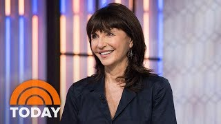 Mary Steenburgen On New Film 'Dean,' 'Curb Your Enthusiasm,' 'Last Man On Earth' | TODAY