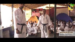 Karate Class Episode 8 | കരാട്ടെ പരിശീലനം ഭാഗം 8 | Self defense Technique 7