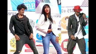 Mr & Ms Inspire 2017 | Talent Round at RNB Global University