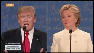 Trump Condemns Russian Interference in U.S. Election, Says Putin 'Outsmarted' Clinton
