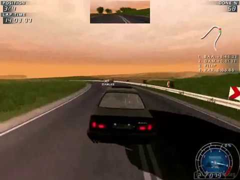 world racing 2 multiplayer