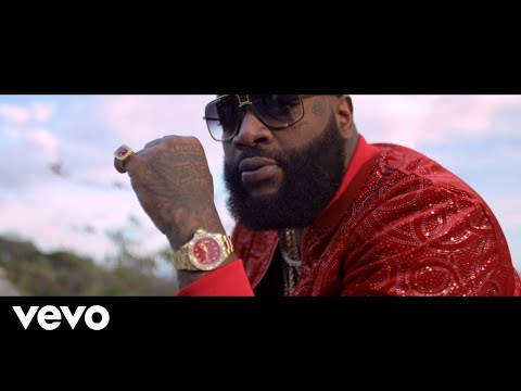 Rick Ross - I Think She Like Me ft. Ty Dolla $ign
