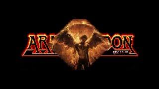 Fallen angels and lost souls/Armageddon Rev. 16:16 (Cyprus)