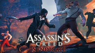 Assassin's Creed Syndicate (PS4) - Open World Gameplay @ 1080p HD ✔